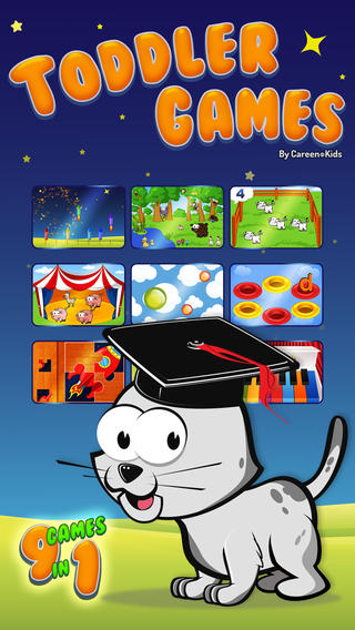 Toddler Games - Easy Puzzles for Preschool Children preschool children s sermons