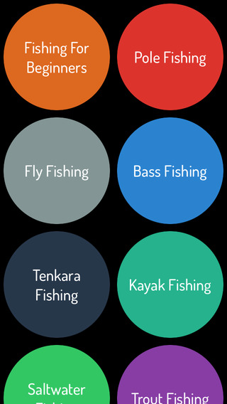 Fishing Guide - Best Video Guide fishing videos