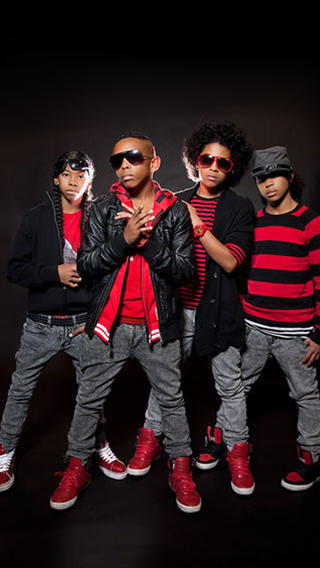 wallpaper for mindless behavior app for ipad iphone