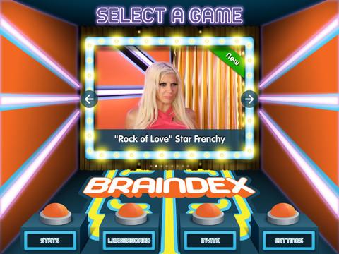 Braindex - Trivia Against Celebrities
