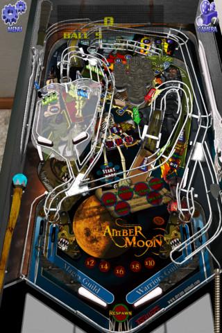 Dream Pinball 3D 3d pinball games