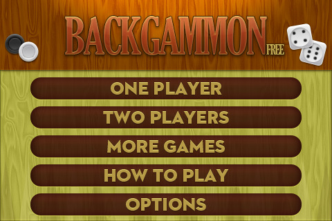 Game ipad download backgammon for