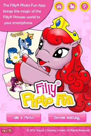 filly app
