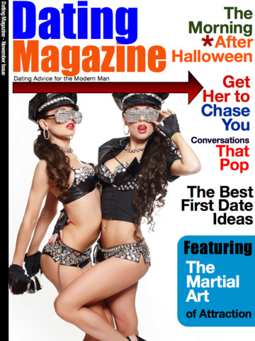 lifestyle and dating magazines
