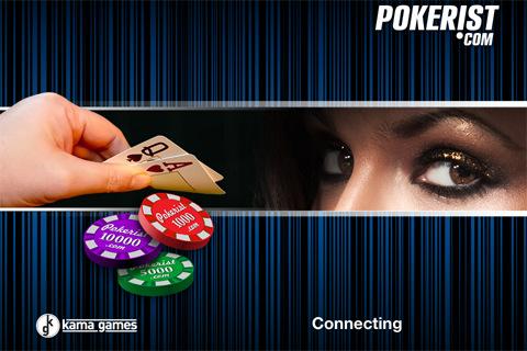 Pokerist texas poker iphone cheats