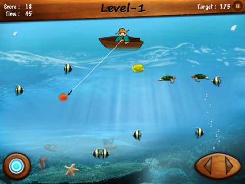 Ifish it go fish app for ipad iphone games for Go fish instructions