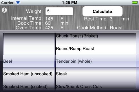 Meat Calculator meat seafood distributorships