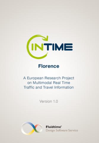 InTime Florence transport urban bucuresti