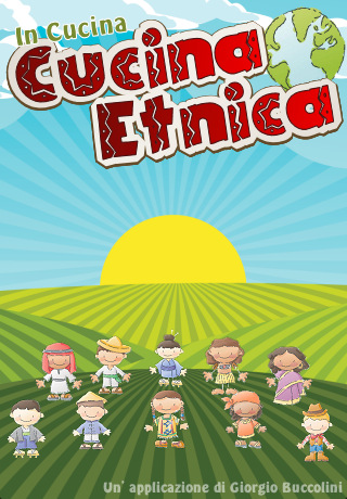 iC Cucina Etnica