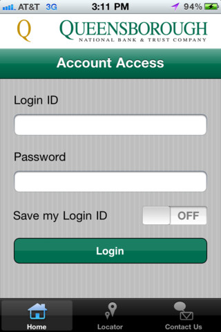 Q Mobile Banking mobile banking apps