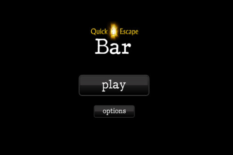 Quick Escape - Bar 1.0
