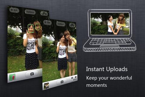 xCloud Platinum 1.0.0 App for iPad, iPhone - Productivity - app by480
