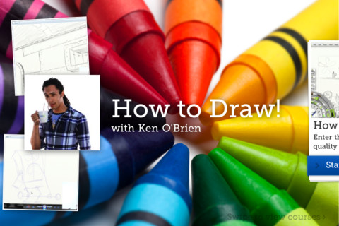 How To Draw! FREE