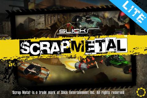 Scrap Metal Lite