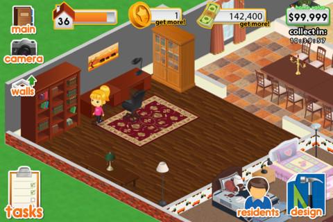 Marvelous Home Design App Free Gems