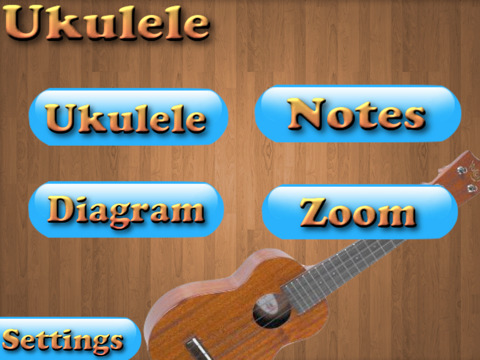 Ukulele For iPad