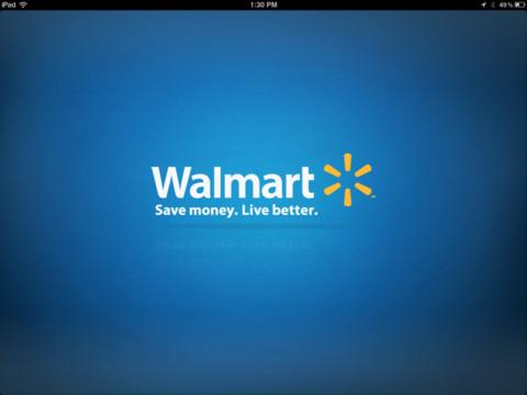 Walmart for iPad projector screens walmart