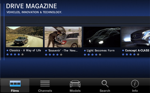 Mercedes-Benz.tv mercedes benz m xico