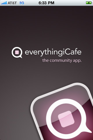 everythingiCafe