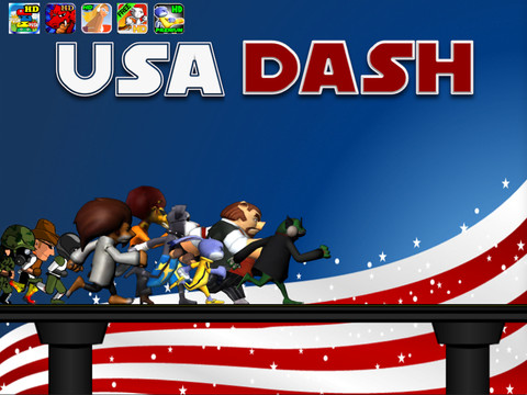 USA Dash HD PREMIUM