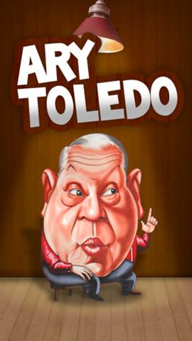 Piadas do Ary Toledo