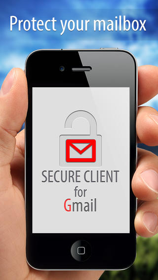 Secure Email for Gmail