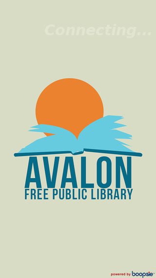 Avalon Free Public Library NJ free public online library