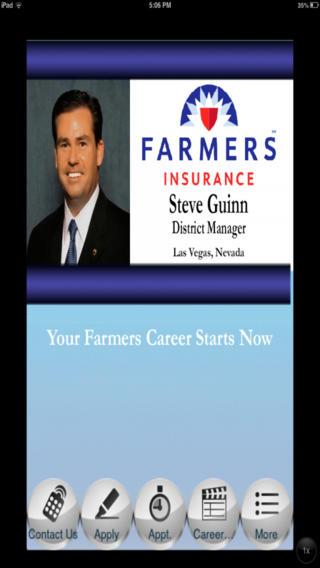Steve Guinn Farmers Insurance farmers auto insurance
