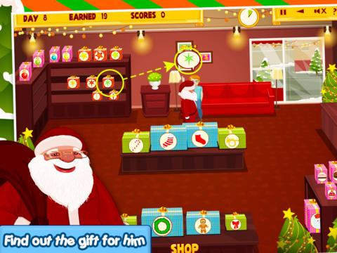 Christmas Shop™ coffee tables