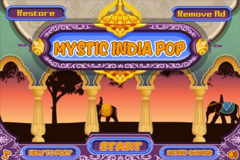 mystic pop india