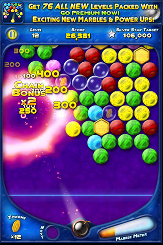 Download Bubble Bust! Free iPhone iPad iOS