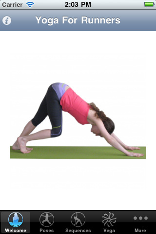 yoga for runners healthcare  fitness yoga sequence