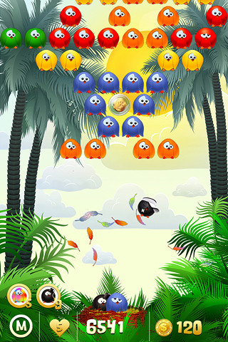 Bubble Birds HD 2.0