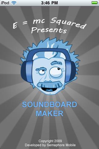 Soundboard Maker celebrity soundboard effects
