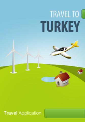 Travel to Turkey anatolia turkey travel