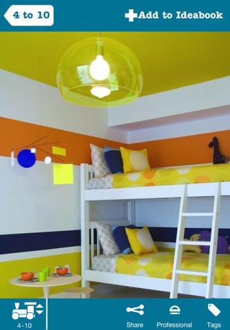 Best exterior home design apps for ipad 2017 2018 best for Houzz kids room