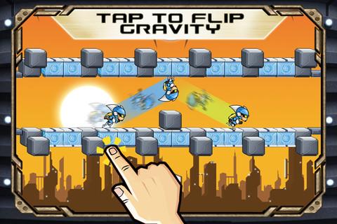 Gravity Guy FREE!