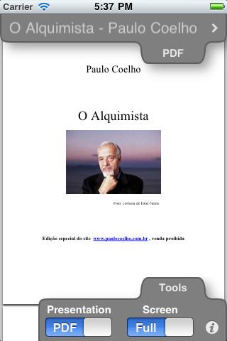 PDF Presentation presentation ministries