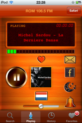 Luxembourg Radio luxembourg pictures