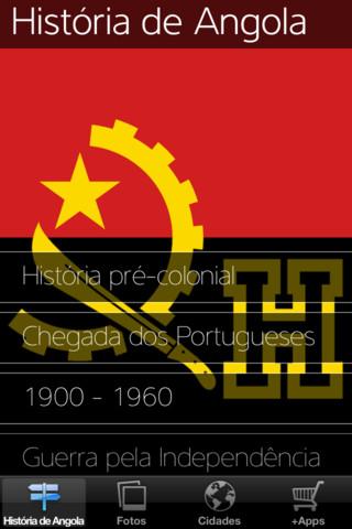 Angola - A História angola state prison