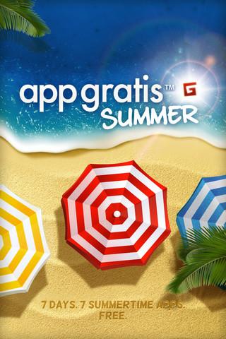 AppGratis | Summer