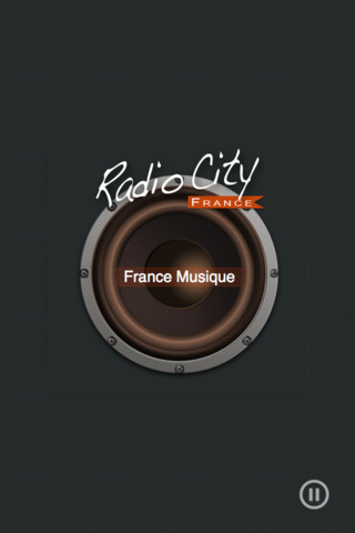 Radio City France massif central france