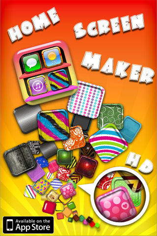 Home Screen Maker