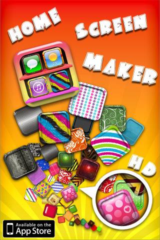 Home Screen Maker