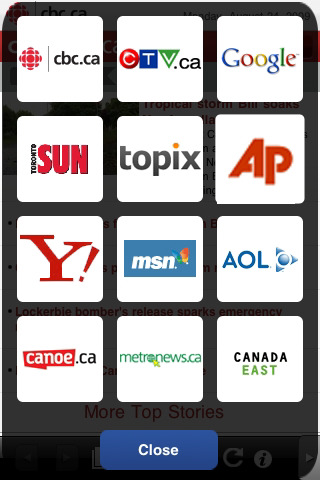 Enjoy Canada News canada news