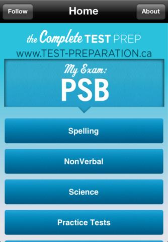 PSB Exam Secrets Test Prep Team PSB Health Occupations ...
