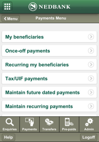 Nedbank forex application forms