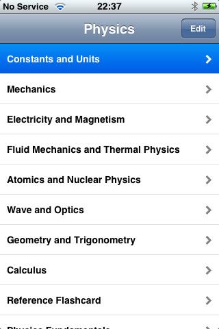 Physics Formulas basic physics formulas