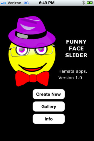 funny face app iphone slider 1 0 app for iphone entertainment 1346