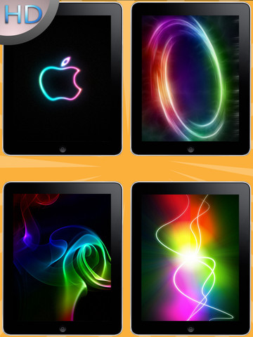 wallpapers top 100 best of the best: Cool Neon Backgrounds ...